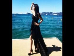 Cannes 2017 Aishwarya Rai Looking Beautiful On Day Two