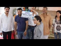Kajol Gives The Clap Ajay Devgn S Next Film