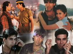 Akshay Kumar Top 5 Film Never Telecast On Television