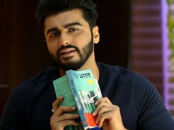 We Want To Show Bihar In A New Light In Half Girlfriend Says Arjun Kapoor