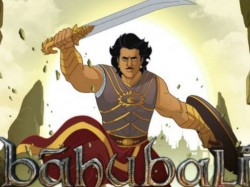 Baahubali The Game Becomes The Top Most Downloaded Game In India