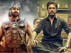 Shahrukh Khan On Success Of Baahubali