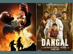 Dangal Cannot Beat Baahubali 2 On Box Office Know Why