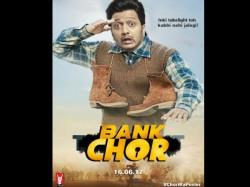 Ritesh Deshmukh Shares Bank Chor Poster Same As Tubelight