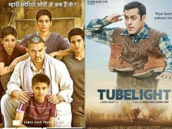 Dangal Becomes First Indian Film Cross 2000 Crore On Box Office
