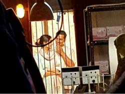 Pics From The Sets Padman Akshay Kumar Sonam Kapoor