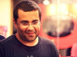 Writer Chetan Bhagat Talks About His Books And Upcoming Movie Half Girlfriend
