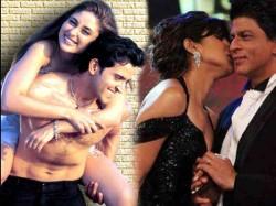 Bollywood Most Secret Dirty Love Affairs