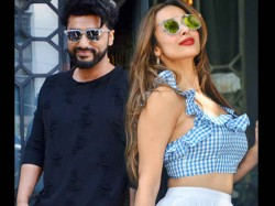 Malaika Arora Reacts On Affair Rumours With Arjun Kapoor