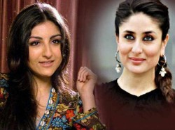 Soha Ali Khan Upset Over Her Comparison With Kareena Kapoor