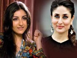 Soha Ali Khan Upset Over Her Comparison With Kareena Kapoor