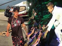 Justin Bieber Show Grand Preparation Mumbai