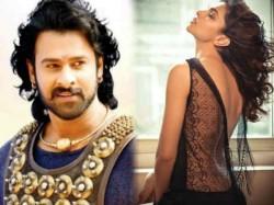 Bahubali Actor Prabhas Has Secret Crush On Deepika Padukone