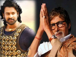 Baahubali 2 Clash With Amitabh Bachchan Film Sarkar
