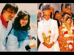 Bollywood Celebrities Who Were Married More Than Two Times