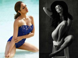 Actress Sobhita Dhulipala Looking Smoking Hot Latest Pictures