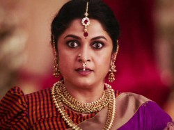 Actress Ramya Krishnan Revealed Many Things About Baahubali