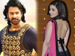 Baahubali Actor Prabhas Has Alia Bhatt As His New Fan