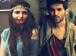 Fatima Sana Shaikh Is Dating Actor Kartik Aryan