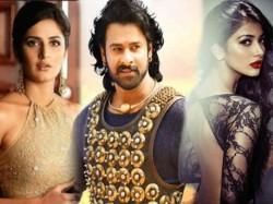 Baahubali 2 Actor Prabhas Romance With Pooja Hegde