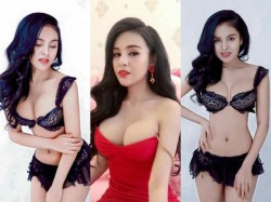 Actress Denny Kwan Banned Being Too Bold Beautiful