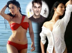 Malaika Arora Ex Husband Arbaz Khan Dating Actress Sonal Chauhan