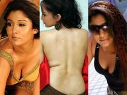 Baahubali 2 Devsena Role Was Offered Actress Nayanthara