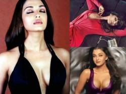 Aishwarya Rai Bold Revealing Pictures Going Viral