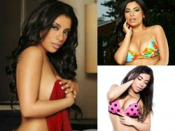 Lady Doctor Jessenia Vice Turned Into Model Bold Pictures Going Viral