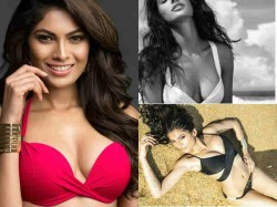 Model Lopamudra Raut Shared Her Picture Bikini
