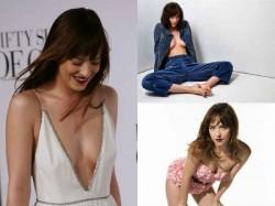 Fifty Shades Grey Actress Dakota Johnson Bold Pictures