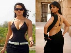 Baahubali 2 Actress Anushka Shetty Faced Vulgar Comment