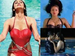 Salman Khan Actress Daisy Shah Controversial Comment