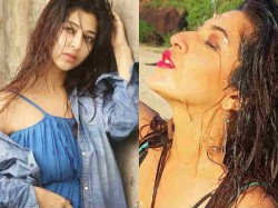 Actress Sonarika Bhadoria Faced Harassment Sharing Bold Pictures