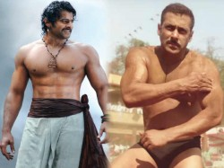 Bahubali 2 Actor Prabhas Gained 130 Kg Weight His Character