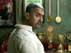 Aamir Khan S Dangal Wins Best Asian Film Award At Australian Gala