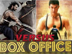 Aamir Khan Speaks Up On Dangal Baahubali 2 Box Office Comparisons