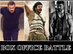 Salman Khan S Sultan Or Aamir Khan S Dangal Cannot Beat Prabhas Baahubali