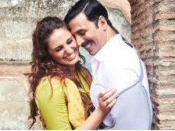 Huma Qureshi Says This About Working With Akshay Kumar