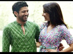 Shraddha Kapoor Reacts On Her Alleged Relationship With Farhan Akhtar