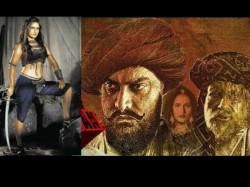 Why Fatima Sana Shaikh Was Chosen Thugs Hindostan