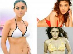 Hrishitaa Bhatt Hot Pictures On Her Birthday