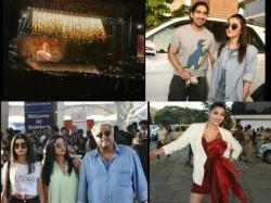 Bollywood Stars At Justin Bieber Concert See Pics
