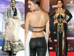 Bollywood Actress Worst Look On Red Carpet