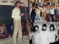 Rare Pictures Of Nawazuddin Siddiqui On His Birthday