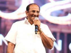 Baahubali Writer K V Vijayendra Prasad Talk About Salman Tv Show Aarambh
