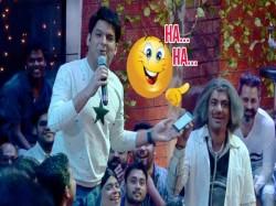 Sunil Grover Miss Badly The Kapil Sharma Show