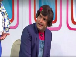 Kapil Sharma Admitted Hospital Between Shoot After Low Blood Pressure