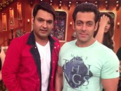 The Kapil Sharma Show Not Go Off Air Because Salman Khan