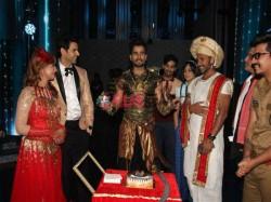 Nach Baliye Jodis Recreated Famous Bollywood Characters Baahubali